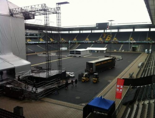 Stade de Suisse concert red hot chili peppers1.JPG